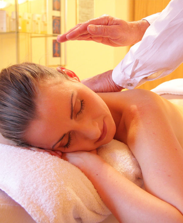 Decleor Facial and Body Treatments