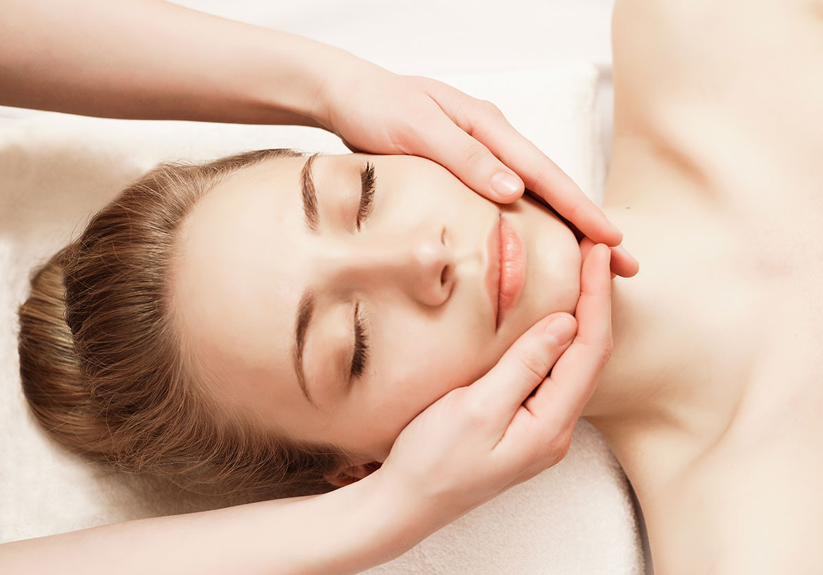 Elemis Facial and Body Treatments