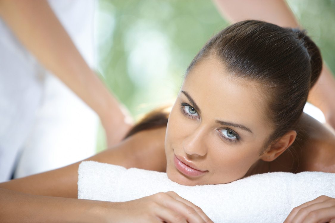 lomi lomi massage Watford