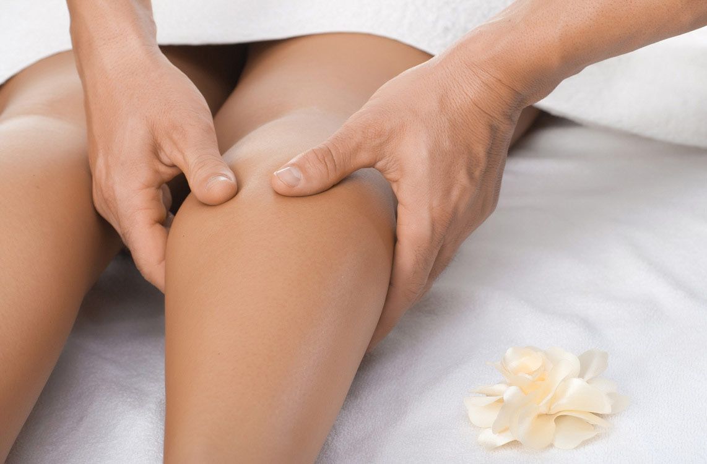 Lymphatic Drainage Massage Watford