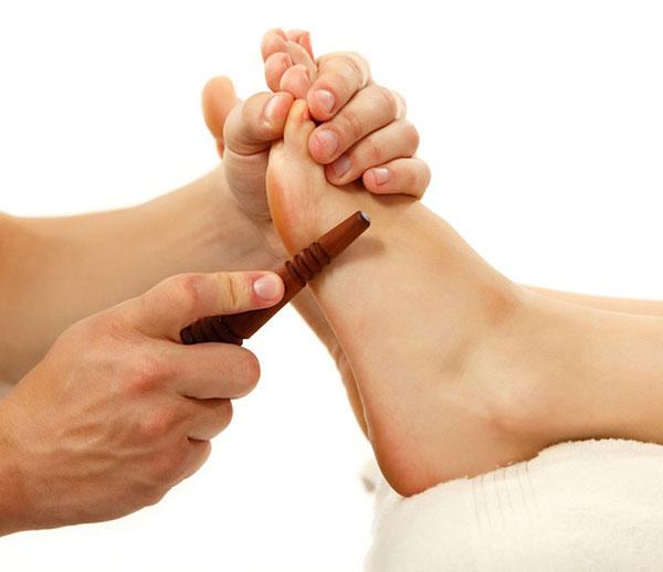 Thai foot massage Watford